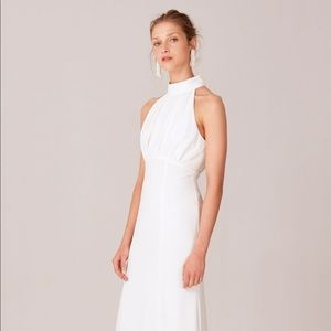 Willing Gown in ivory